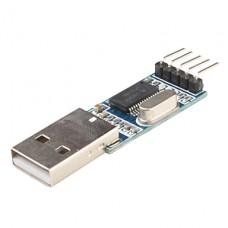 USB-TTL конвертер PL2303HX USB-UART