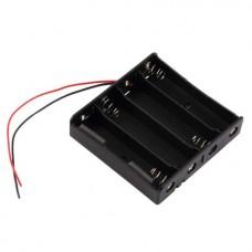 Батарейный отсек 4 х Li-Ion 18650 (3.7V)