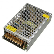 Импульсный блок питания 12В 10А (120Вт)
