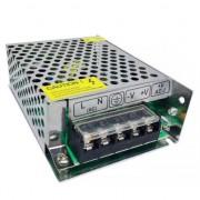 Импульсный блок питания 12В 5А (60Вт)