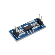 Модуль линейного стабилизатора AMS1117 3.3В 1А