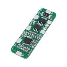 BMS 3S контроллер Li-Ion аккумуляторов на чипе SH367103