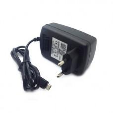 Блок питания 5В 3А micro USB