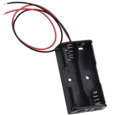 Батарейный отсек на 2 элемента АА