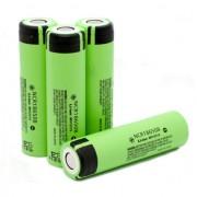 Li-Ion аккумулятор NCR18650B 3400мАч