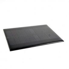 Солнечная панель 5В 200мА 1Вт