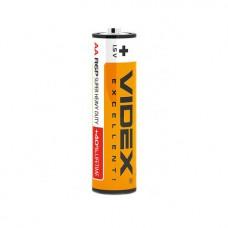 Батарейка AA VIDEX R6P / A316