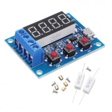 Тестер аккумуляторов ZB2L3