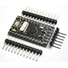 BTE Pro Mini 5V ATMega168P-MU