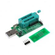 SPI / I2C программатор на чипе CH341A