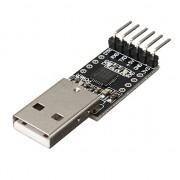 USB-UART / USB-TTL конвертер на чипе CP2102