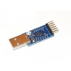 USB-UART / USB-TTL конвертер на чипе CP2104