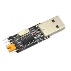 USB-UART / USB-TTL конвертер на чипе CH340G