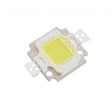 10W LED белый холодный
