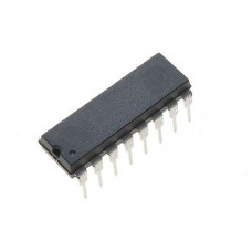 SN74HC165N - входной сдвиговый регистр 74HC165