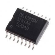 Часы реального времени DS3231SN RTC SOP-16