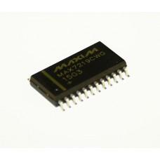 MAX7219CWG SMD - драйвер LED матриц