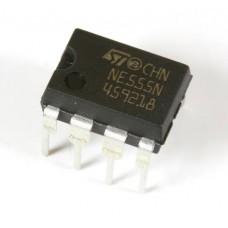 NE555N - таймер общего назначения