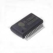 PL-2303HX - USB-UART преобразователь