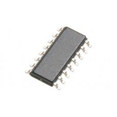 ULN2003A - транзисторная сборка Дарлингтона SMD