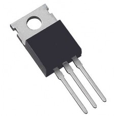 IRF4905 - полевой P-канальный транзистор -55В -74А