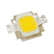 10W LED белый теплый