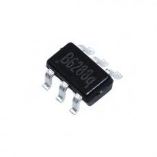 MT3608 (B628xx) - DC-DC преобразователь SOT23-6