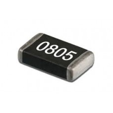 680 Ом (Ohm) SMD 0805 0,125 Вт 5% (10шт)