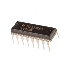TL494CN - ШИМ контроллер