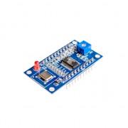 Модуль генератора сигналов AD9850 DDS v2