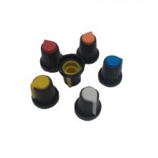 Ручка для потенциометра AG2 (XC-1502)
