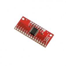 Аналоговый мультиплексор CD74HC4067