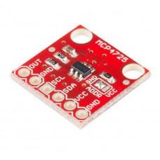 MCP4725 модуль - 12-битный ЦАП