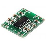 Усилитель звуковой D-класса PAM8403 2x 3Вт