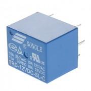 Реле электромеханическое Songle SRD-05VDC-SL-C