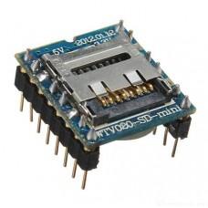 Голосовой (звуковой)  модуль WTV020M01