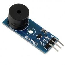 Модуль активного зуммера (Active buzzer)