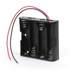Батарейный отсек на 4 элемента АА