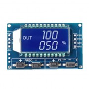 PWM / ШИМ генератор 1Гц-150кГц