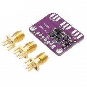 Тактовый генератор на чипе SI5351