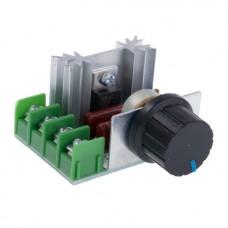 Регулятор мощности (димер) 2000W 220В