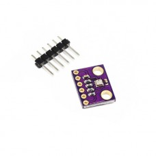 Барометр/термометр/датчик влажности на чипе BME280