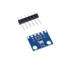 Барометр/термометр на чипе BMP280
