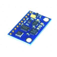 GY-801 10DOF гироскоп + акселерометр + магнитометр + барометр/термометр