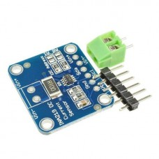 Цифровой датчик тока и напряжения INA219