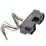 Датчик расстояния инфракрасный SHARP GP2Y0A710K0F (2Y0A710K) 100-550см