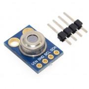 Датчик температуры безконтактный GY-906 / MLX90614