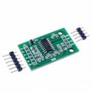 Модуль HX711 - 24-битный АЦП  для тензодатчиков