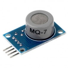 Датчик угарного газа MQ-7 модуль