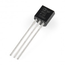 Датчик температуры TMP36 аналоговый